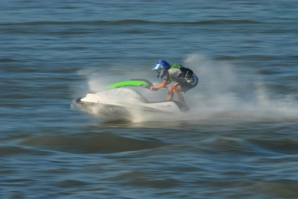 Take care of your jet ski in winter so it will serve you faithfully in summer.