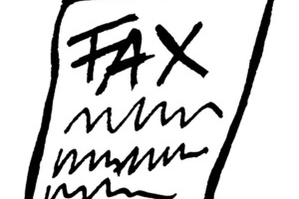 PayPal customer service receives documents from account holders via fax.