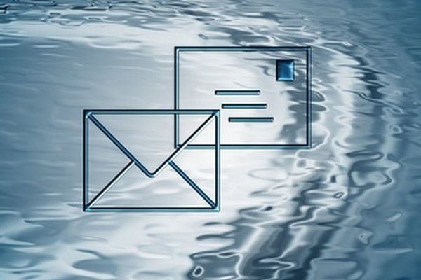 Create your own email backgrounds with Mozilla Thunderbird.