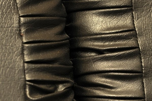 With proper care, leather can last longer than your life time.