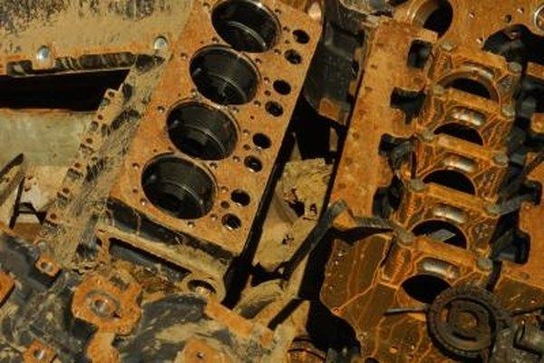 Ford v10 intake manifold leak