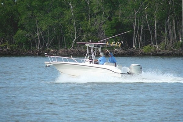 Build a Deck in a Bass Boat