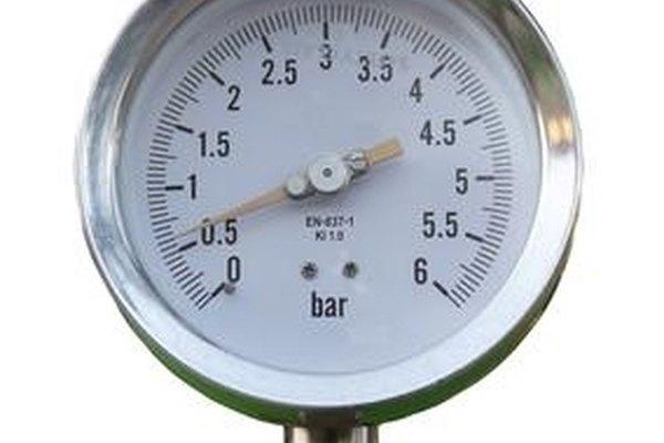 Fuel Pressure Requirements for a GM 3 1L   It Still Runs