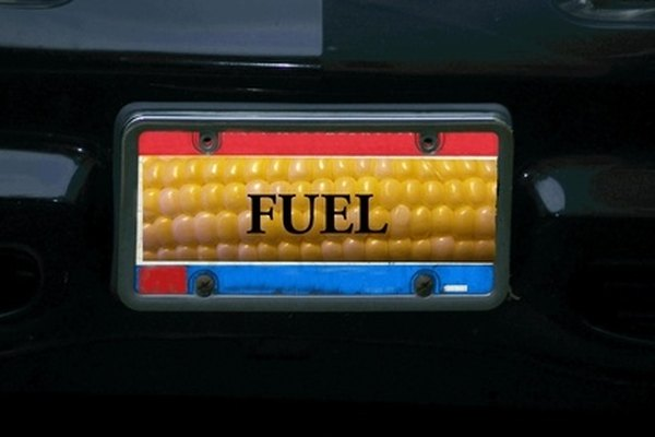 Ethanol can conserve fuel resources.