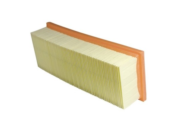 Jeep maintenance intervals periodically require replacment of the air filter as well as the engine oil.