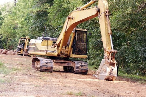 Sell heavy equipment by getting to know your market.