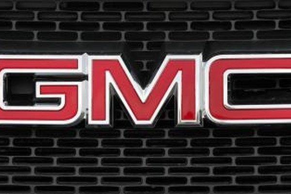 GMC Sierra Truck Electrical Problems | It Still Runs