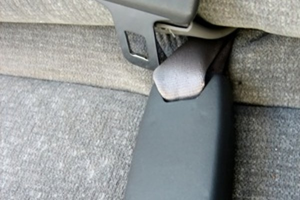 Seat belt laws can vary from state to state.