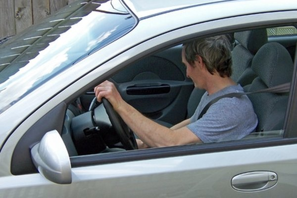Seat belts help to protect passengers from injury during car accidents.