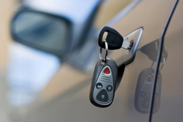 Repair a Car Door Lock