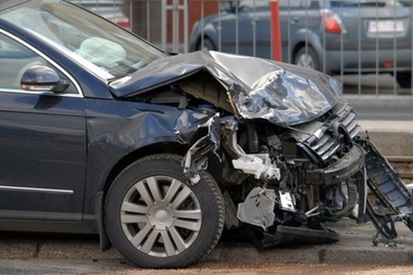 The severity of your car's body damage will affect your labor costs.