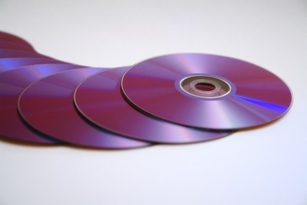 The DAT format is used to encode video streams that are published on VCD.