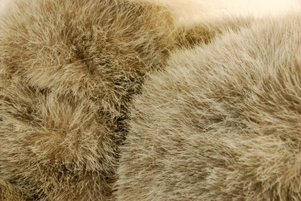 Create 3-D fur and hair for animation using Lightwave.