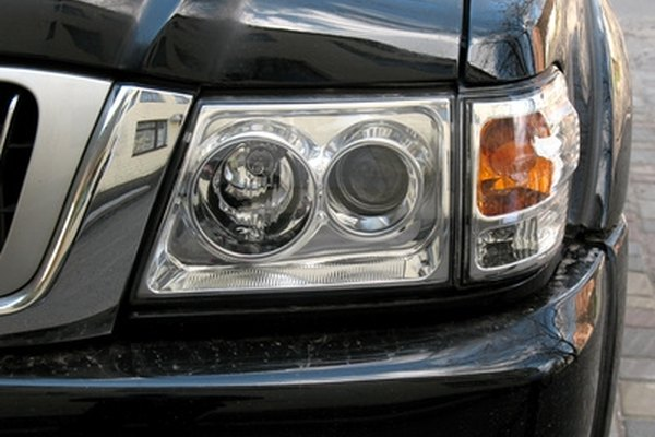 Adjust your headlights to see any animals that dart out onto road.