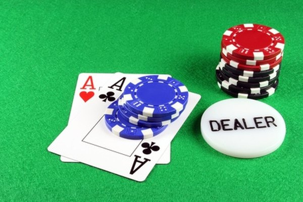 Removing poker gaming software can be as easy as removing cards from a table.