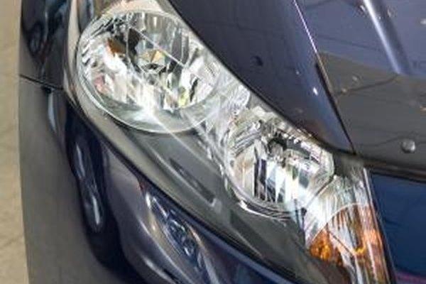 2004 toyota camry headlight adjustment
