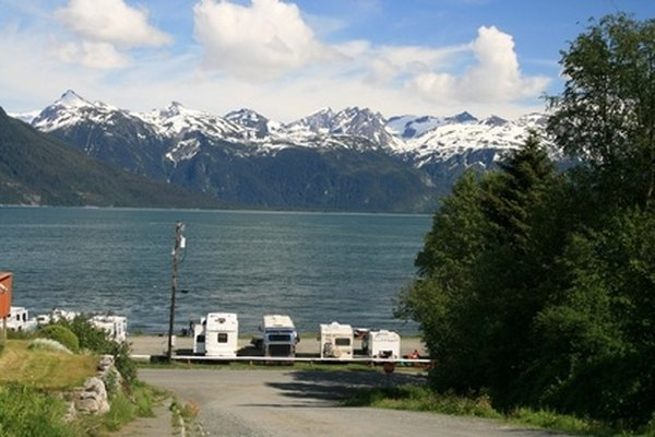 Travel trailers can save time and money on your next vacation.