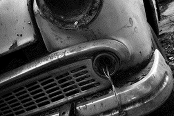 Parts of the past can provide a less expensive opportunity to repair and recycle your car.