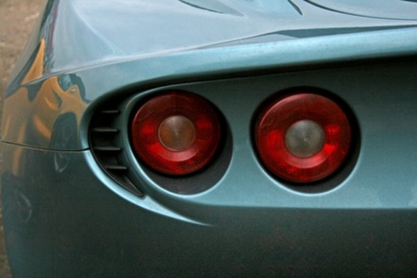 Some malfunctioning brake lights can be fixed by adjusting the brake light switch.