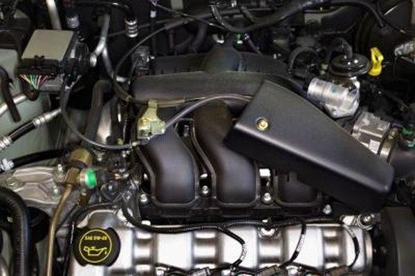 6 8 Liter Triton V 10 Engine Specs It Still Runs