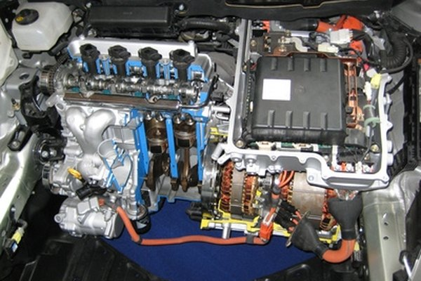 Dual-motor hybrids have a few disadvantages that can pose problems.
