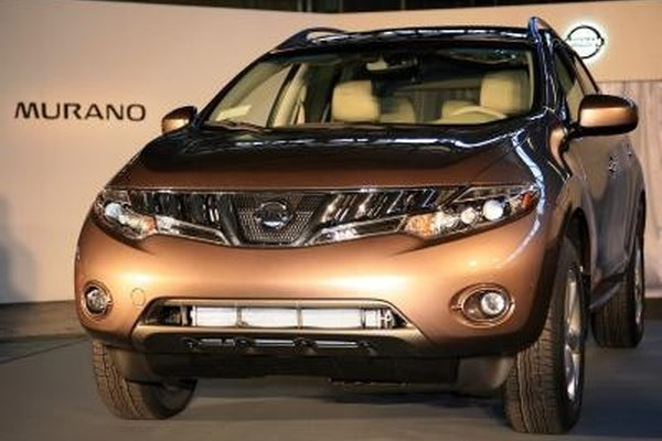 How to Change a Nissan Murano Keyless Entry Battery  It Still