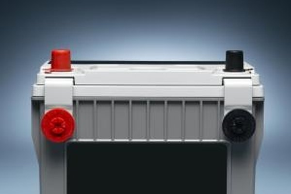 An auto battery not only starts your vehicle, it provides a steady power feed to your vehicle's electrical accessories.