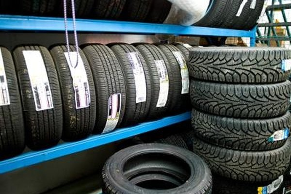 What Is an LT Rating on a Tire?