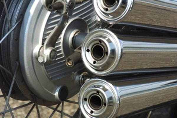 Mufflers make your car quieter at the expense of performance.