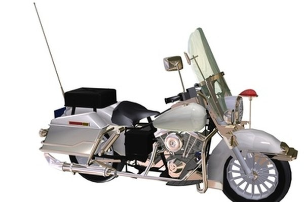 Motorcycle windshields are often polycarbonate.