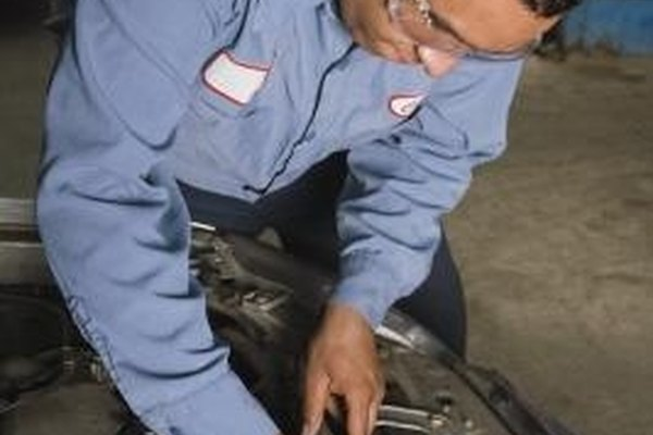 Know Whether to Replace Your Camshaft Position Sensor or Crankshaft Position Sensor
