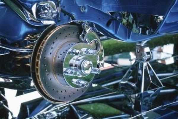 Wheel Speed Sensor Symptoms   It Still Runs