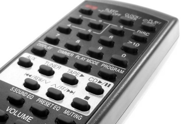 Get rid of that old remote in an eco-friendly way.