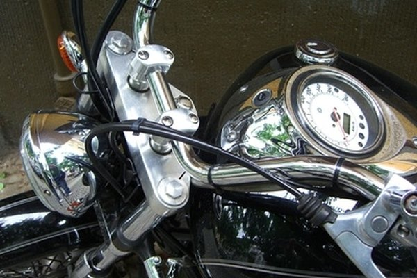 Many Harley Davidson motorcycles feature a clock as a part of the speedometer/odometer display.