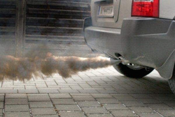 Bad catalytic converters can be diagnosed by observing several symptoms.