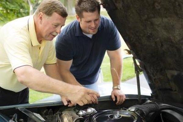 Specifications for the Detroit Diesel 353 | It Still Runs