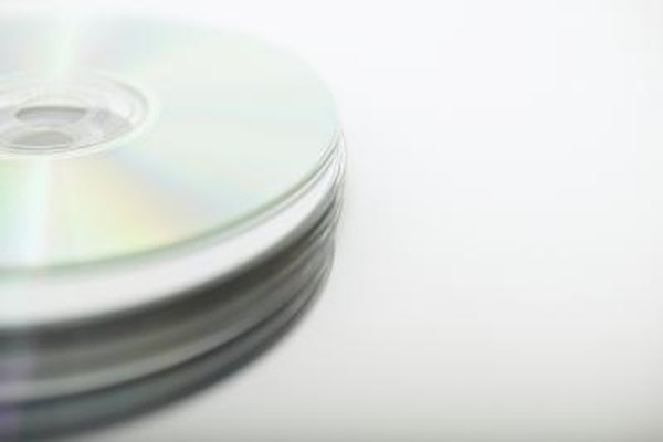 Portable media such as CDs or DVDs remain popular choices for data storage.