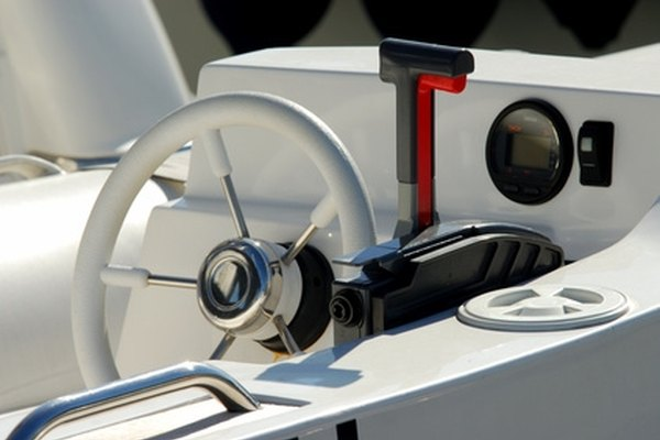 Eska designed its outboards to power personal motor and fishing boats.