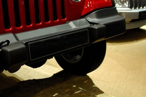 Your Jeep Wrangler fan helps the engine stay the proper temperature.