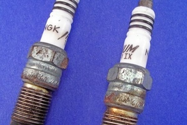 Faulty spark plugs and wires are common causes of engine misfire.