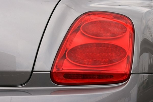 A third brake light is required on some Oklahoma vehicles.