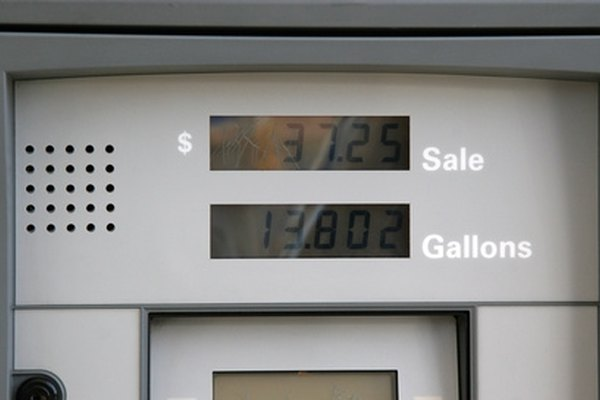 A few simple tricks can lower your 350Z's gas bill.
