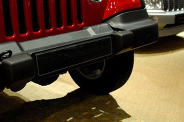 1995 Jeep Wrangler Rio Grande Specs | It Still Runs