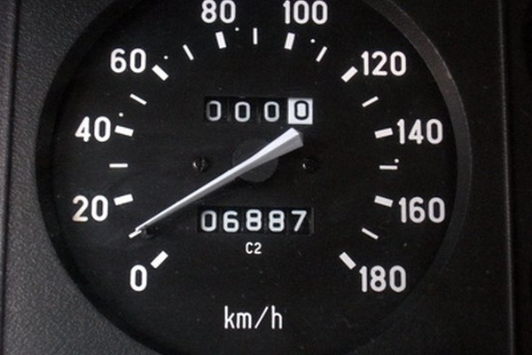 Replace a faulty speed sensor to ensure your speedometer works properly.