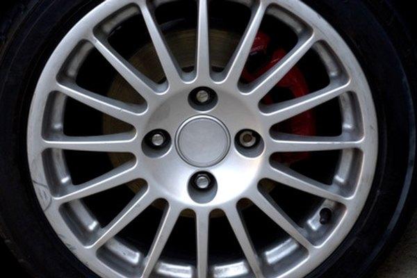 Mitsubishi Lug Nut Torque Specifications | It Still Runs