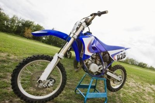 Do an Oil Change on a Honda CRF450