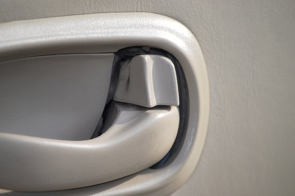 Replacing a car door handle is an easy task for do-it-yourselfers of all skill levels.