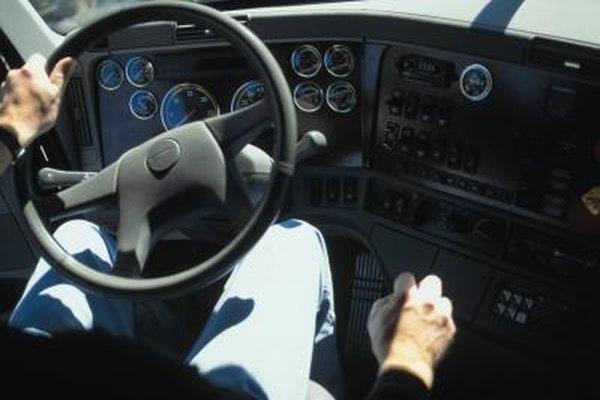 My Dodge Ram Won't Shift Into Overdrive | It Still Runs