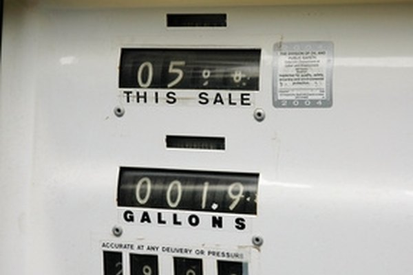 Changing your driving habits can save you money at the gas pump.