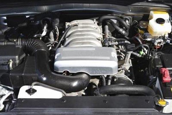 Chevy 5 7 Litre Vortec Specs & Information | It Still Runs